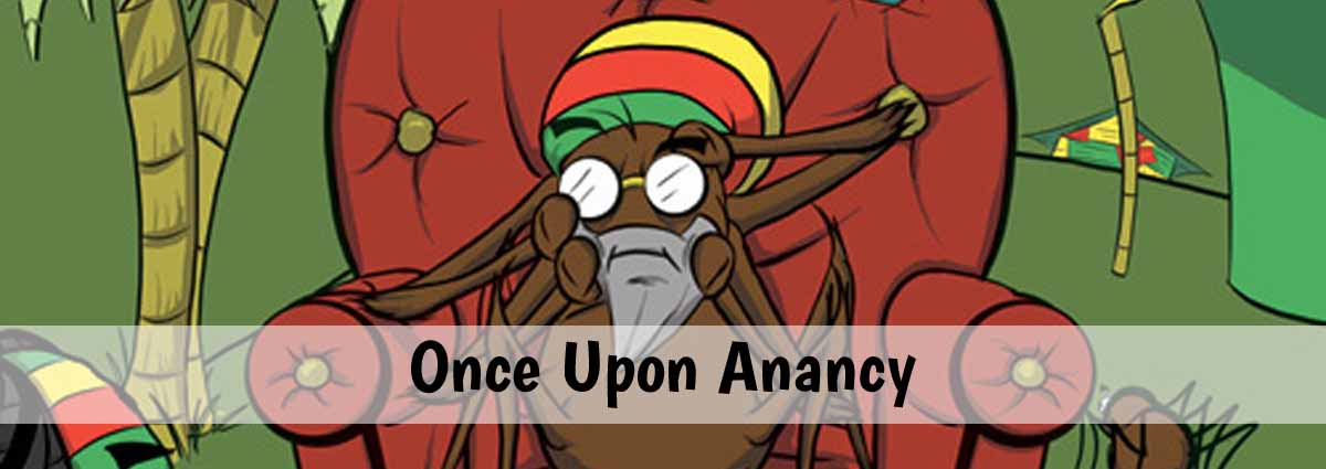 Once Upon Anancy